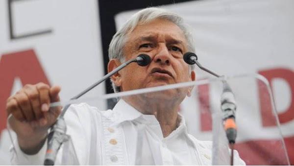 """Peña le pidió al """"Bronco"""" participar en elecciones para restarle votos a Morena: AMLO"""
