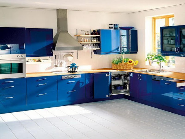 Beautiful kitchen cabinets design ideas