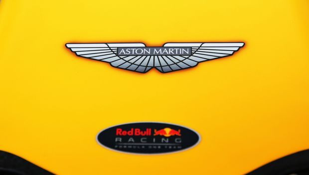 Εγένετο… Aston Martin Red Bull Racing