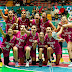 PreMundial u16 2021 FIBA: ¡ México es bronce del PreMundial u16 de 2021 !