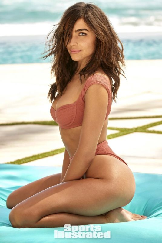 Olivia Culpo Featured In Sports Illustrated Swimsuit Edition 2021
