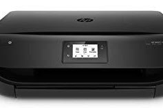 HP ENVY 4520 Driver Download