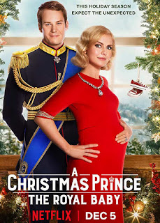 فيلم A Christmas Prince: The Royal Baby 2019 مترجم