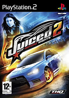 Juiced 2 - Hot Import Nights (USA) PS2 ISO