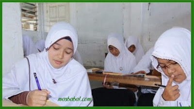 Pesantren Islam Darussalam Melahirkan Ulama Besar di Aceh