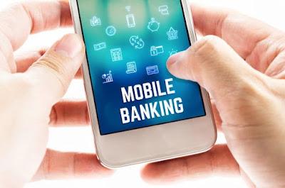 Pembayaran BANK dari Google Adsense dari Mobile Banking