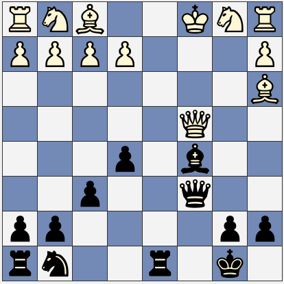 CHESS PUZZLE 05102003