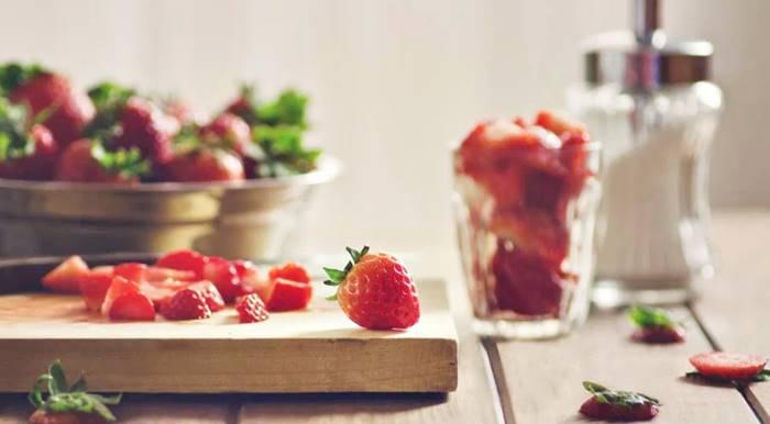 Las fresas aportan nutrientes que combaten el cáncer