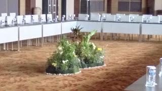 Mini Garden Yogyakarta