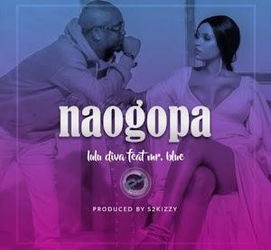 Download Audio   Lulu Diva ft  Mr Blue - Naogopa