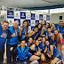 Jogos Infantis: Vôlei feminino de Jundiaí termina em 3º