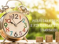 Bisnis Paytren: Perbedaan Deposit E PIN dengan Deposit Transaksi