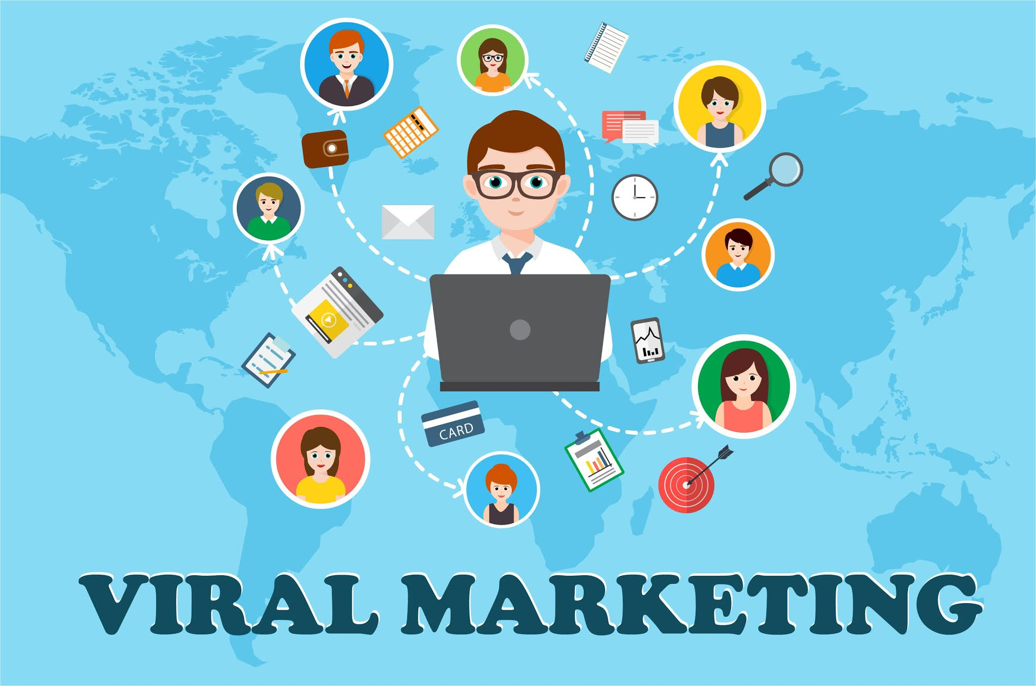 What Is Viral Marketing and What Can It Do For Me?