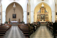 Before and After: St. Augustine's in Granada, Spain