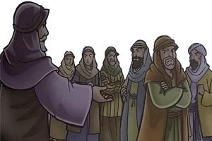 Kisah Ulama yang Diutus Berdakwah ke Madyan