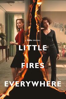 Review – Pequenos Incêndios Por Toda Parte