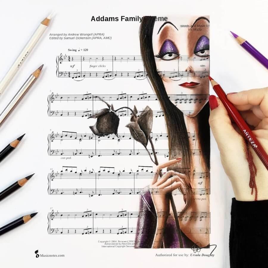 09-Addams-Family-Ursula-Doughty-www-designstack-co