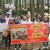 Paket Wisata Jogja 2 Hari 1 Malam Jeep Merapi Lava Tour -  River Tubing Kali Oyo