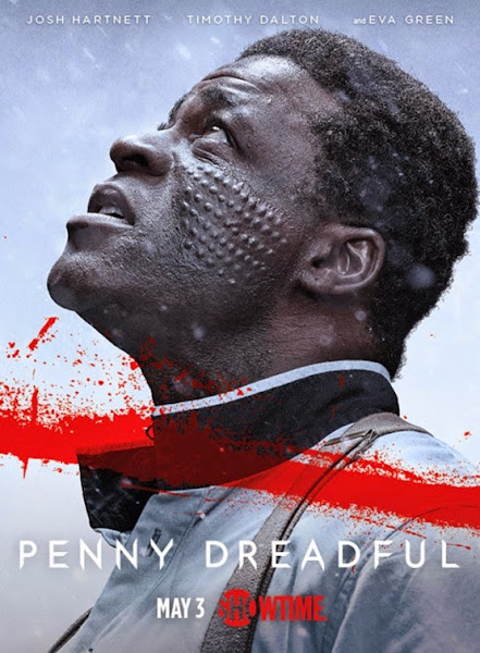 Penny Dreadful Season 2