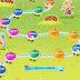 《Candy Crush Saga 糖果傳奇》3846-3860關之過關心得及影片
