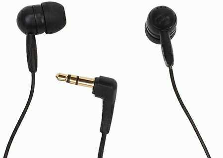 Perbedaan Antara Headset, Earphone, Headphone