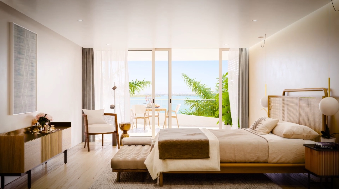 12 Interior Design Photos vs. Onda Residences Bay Harbor Islands