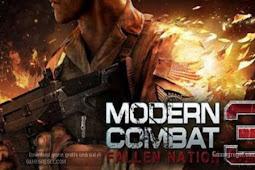 Modern Combat 3 : Fallen Nation Mod (unlimited Money) Apk+Data