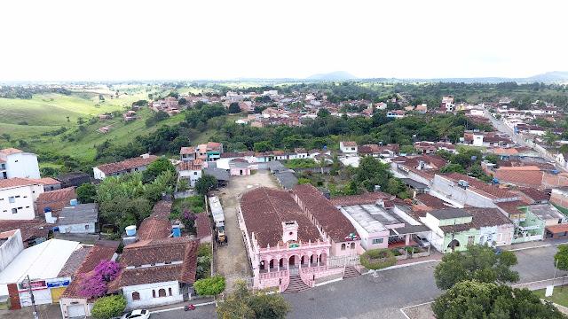 Município de São Felipe confirma primeiro caso de Covid-19 nesta terça