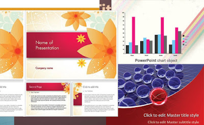 Download Template PPT Power Point Gratis
