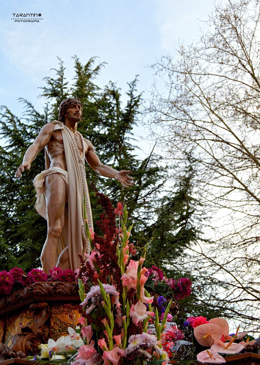 Despojado. Cofradía Cristo del Gran Poder. León. Foto. Danilo Tarantino.