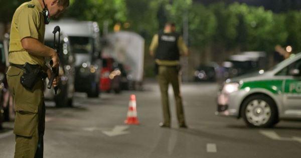 Βομβιστική επίθεση σε φεστιβάλ μουσικής στην Γερμανία