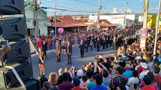 Pela primeira vez em anos, Polícia Militar não participará de desfile cívico em Picuí