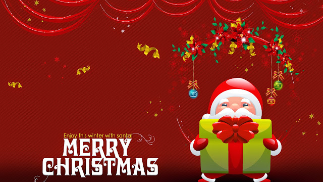 santa-merry-christmas-picture