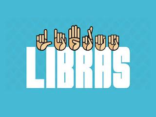 Curso online gratuito de LIBRAS