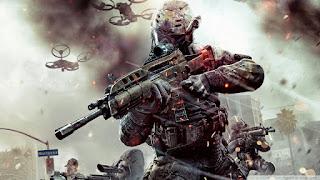 Shadowguns War