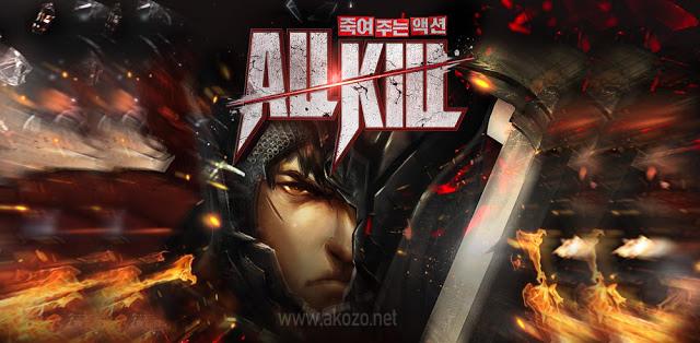 Download ALLKILL Mod Apk Online Terbaru