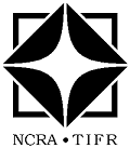 NCRA Recruitment