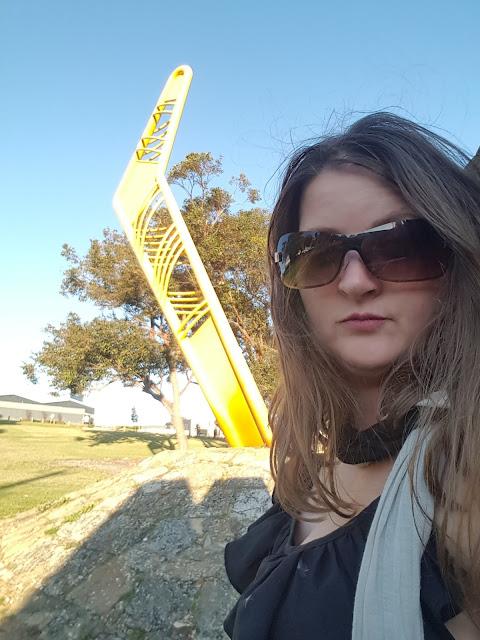BIG Boomerang by Barnard Enterprises | Perth Public Art