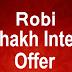 Robi 2GB Internet 129 TK pohela boishakh 2017 Offer