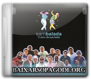 Sambalada - O Som da Sua Festa (2012)