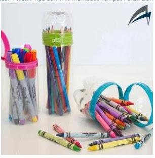 Kreasi Kotak Pensil Unik Dan Lucu