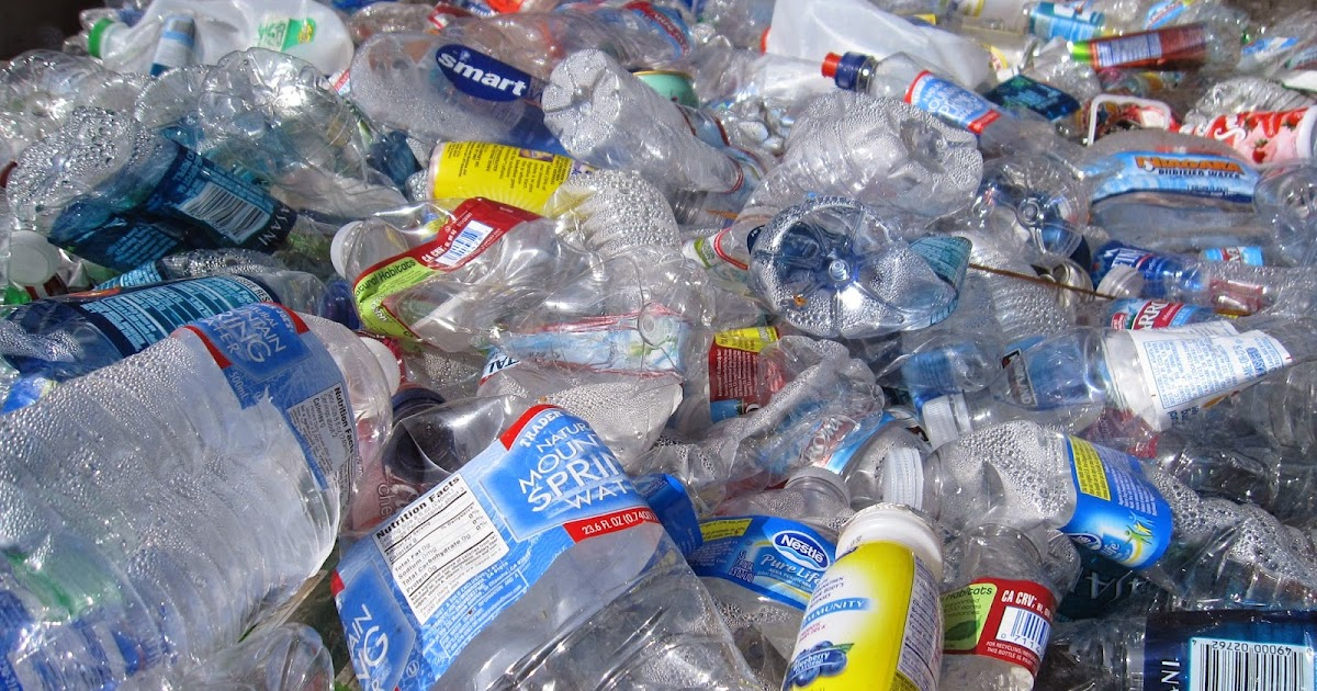 Plastic Recycling: The Process, Advantages And Disadvantages | 33rd Square