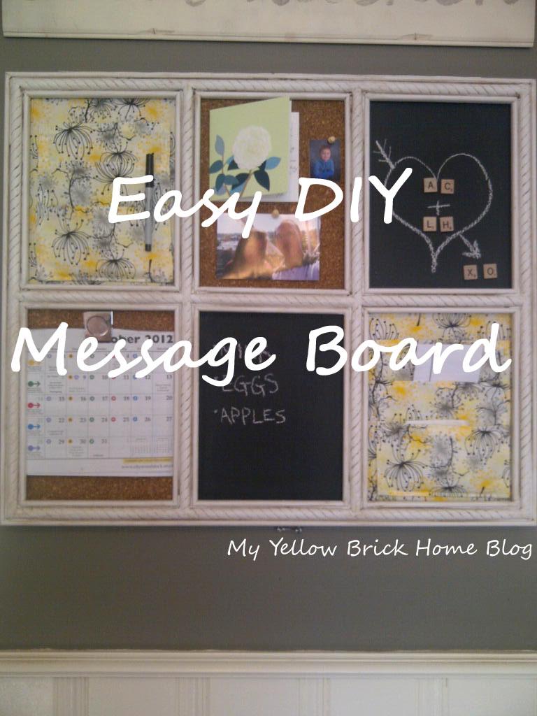Brick Home Love Our Kitchen Message Board