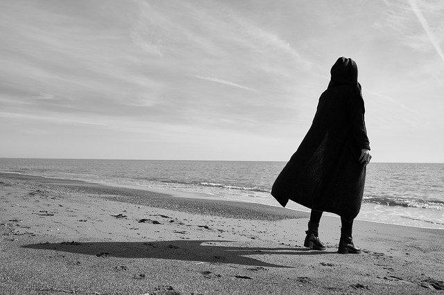 Kata Kata Maaf Kepada Orang Tua Sedih Menyentuh Hati