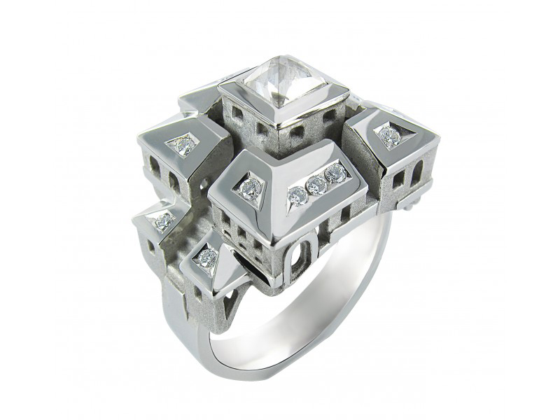 Diamond Solitaire Rings For Sale