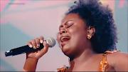 Nethynha Bardo emociona e está na semifinal do Canta Comigo 3
