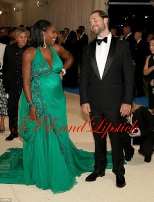 I almost died giving birth to my daughter - Serena Williams