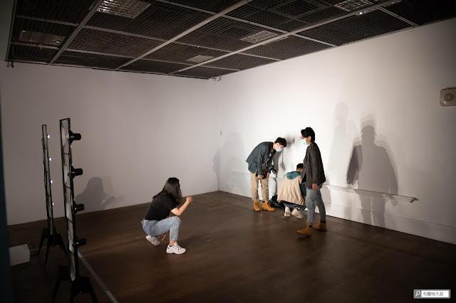 【大叔生活】來台北當代藝術館,更新一下你的藝術敏銳度! - 因為現場開放攝影,另類成為某種程度的二創空間
