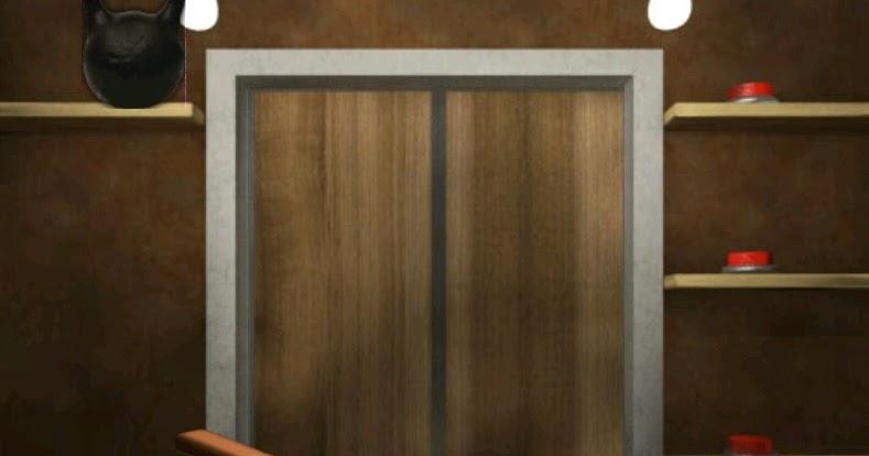 Solved 100 Doors Of Revenge Walkthrough Levels 25 To 30