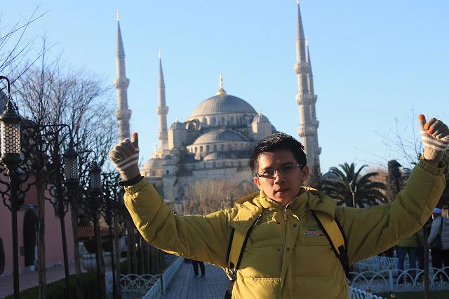 scam di turki